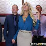 Brazzers – Big Tits at Work – Bridgette B Xander Corvus – Stuck In The Elevator