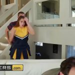 Teens like it BIG – (Gia Derza, Xander Corvus) – Cheeky Cheerleader – Brazzers