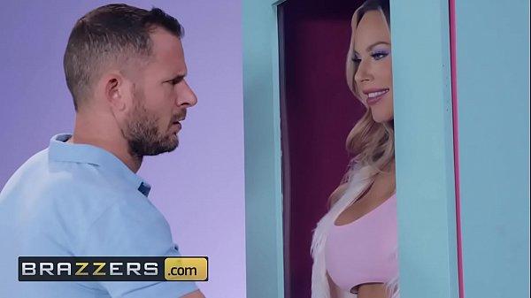 Pornstars Like it Big – (Olivia Austin, Scott Nails) – All Dolled Up Gonzo Edition – Brazzers