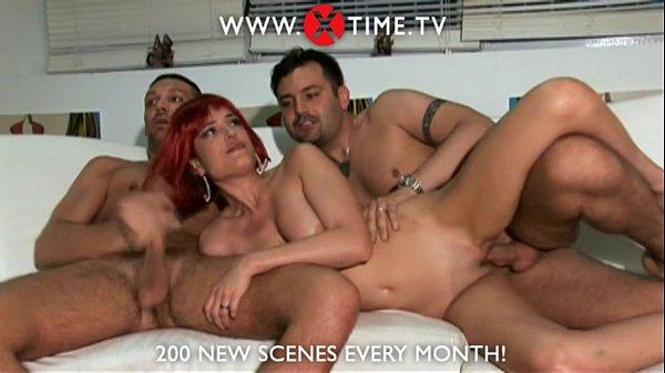 Sara Tommasi – Il video scandalo che scosse l'hard italiano! XTIME.TV!