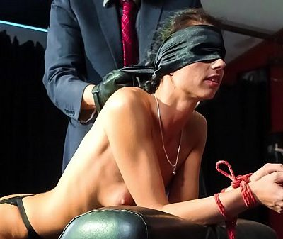BADTIME STORIES – Wild BDSM with gorgeous German slave July Sun