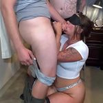 Tag Teaming Amateur Hotwife